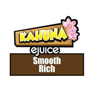 Kahuna eJuice Smooth Rich