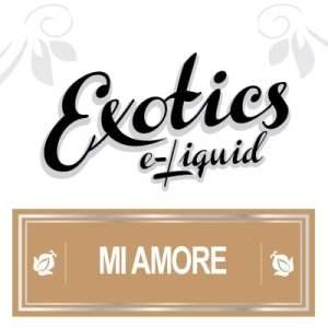 Exotics e-Liquid Mi Amore