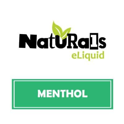 Organic Menthol e-Liquid