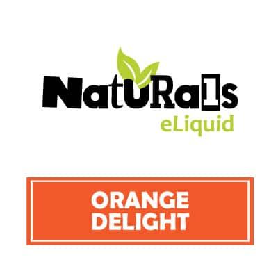 Orange Delight e-Liquid