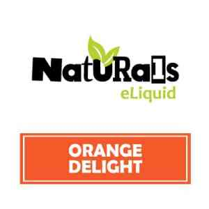 Orange Delight e-Liquid
