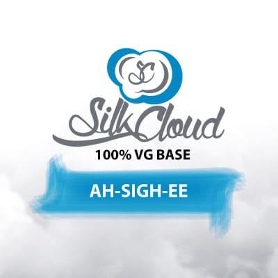 Silk Cloud e-Liquid Ah-Sigh-EE