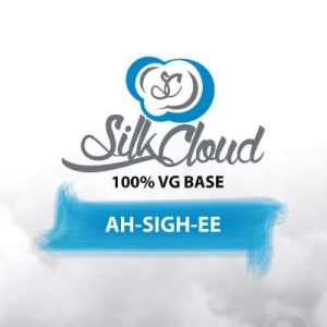 Silk Cloud e-Liquid Ah-Sigh-EE