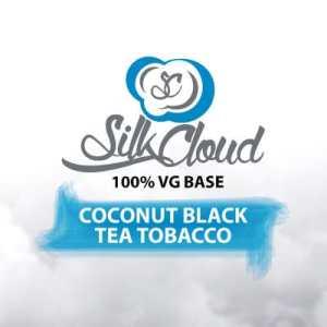 Coconut Black Tea Tobacco e-Liquid