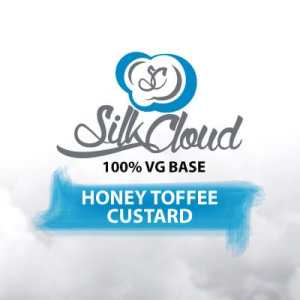 Honey Toffee Custard e-Liquid