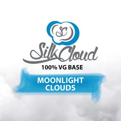 Silk Cloud e-Liquid Moonlight Clouds