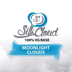 Silk Cloud e-Liquid Moonlight Clouds