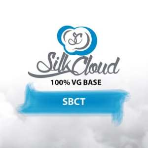 Silk Cloud e-Liquid SBCT