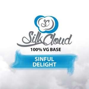 Silk Cloud e-Liquid Sinful Delight