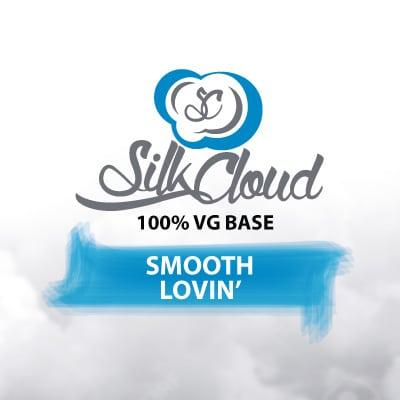 Silk Cloud e-Liquid Smooth Lovin'