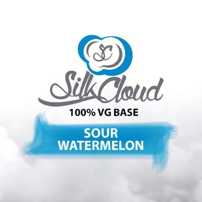 Sour Watermelon e-Liquid