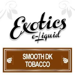 Smooth DK Tobacco e-Liquid, Exotics, eJuice, Vaping, Vape, eCig