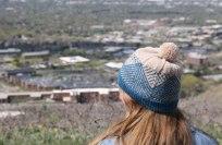 Delano Peak Hat