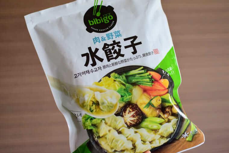 bibigo水餃子01