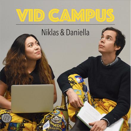 Vid Campus cover