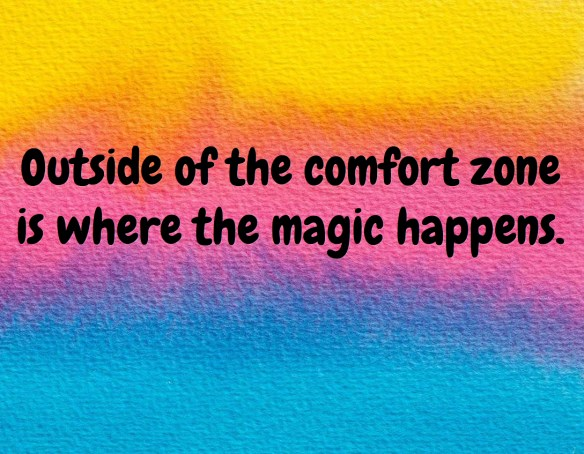 77 Comfort Zone Quotes that inspire you to take action-14