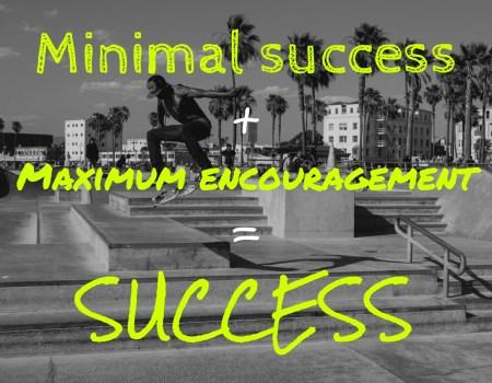 How to break bad habits success formula