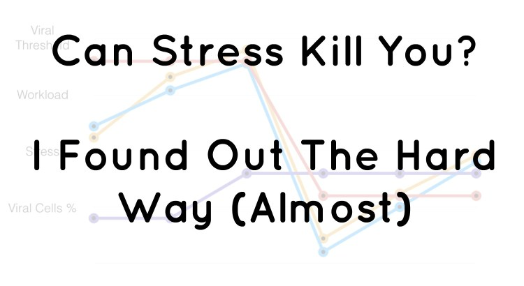 Can Stress Kill You Header