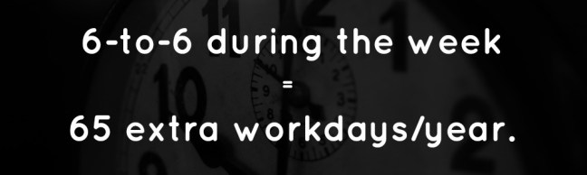 How To Be A Successful Student Work Hours 9 to 5