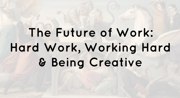 The Future of Work Header