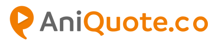 How To Learn Faster Aniquote Logo