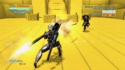 Le VR Mission non mi sono piaciute particolarmente, troppo ripetitive.