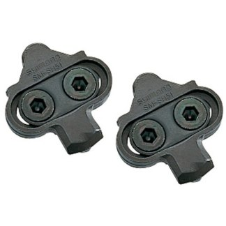 Shimano Cleat Set SM-SH51