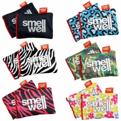 SmellWell обезмирисител за обувки