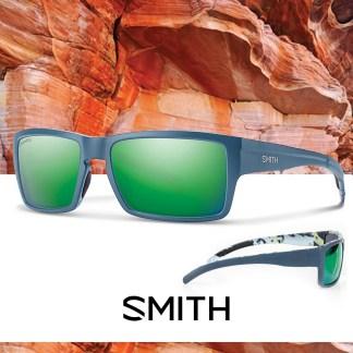 SMITH OUTLIER XL Matte Corsair Ripped