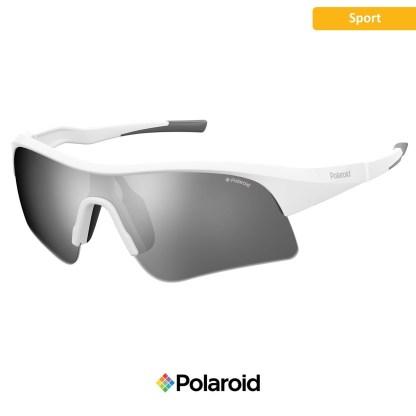 POLAROID 7024/S White grysl sl polarized