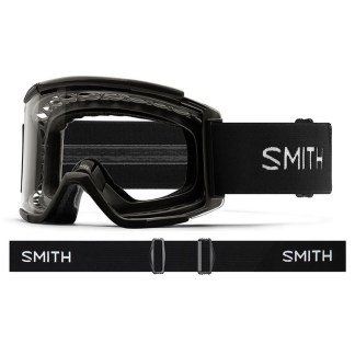 SMIT Squad mtb xl black single clear