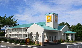 旅籠屋ナガシマのおすすめホテル ファミリーロッジ 旗籠屋