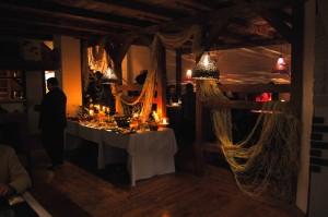 NIezapomniany klimat Chorwackeij restauracji w Trójmieście