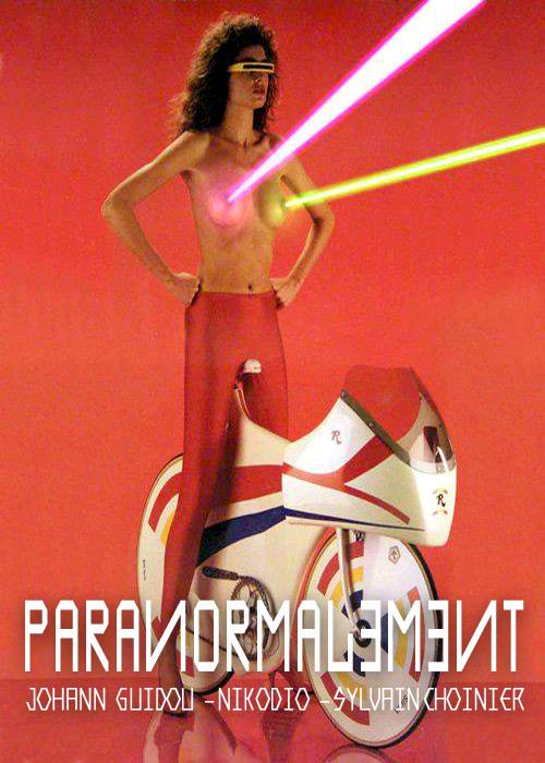 paranormalementa