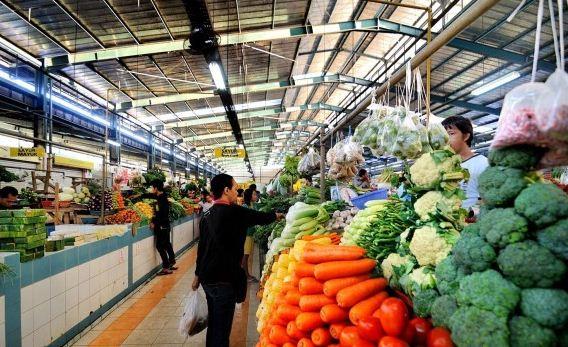 pengertian pasar secara bisnis