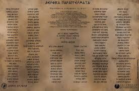 Τα 147 Δελφικά Παραγγέλματα: Η κληρονομιά των Αρχαίων Ελλήνων που όλοι  πρέπει να γνωρίζουμε : Ανιχνεύσεις
