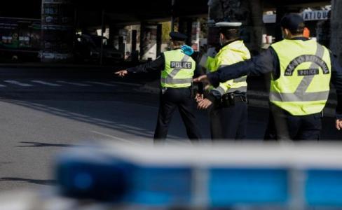 Οι Αστυνομικοί Έλεγχοι