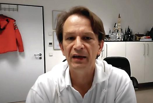 """ΣΥΓΚΙΝΗΤΙΚΗ ΕΚΚΛΗΣΗ ΠΡΟΣ ΟΛΟΥΣ ΑΠΟ ΤΟΝ Dr. Bodo Schiffmann......""""ΠΡΟΚΕΙΤΑΙ ΓΙΑ ΤΑ ΠΑΙΔΙΑ ΜΑΣ"""""""