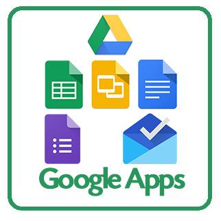 Aprende a aprovechar las Google Apps