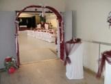 Hochzeit im Pfarrer-Kerber-Saal