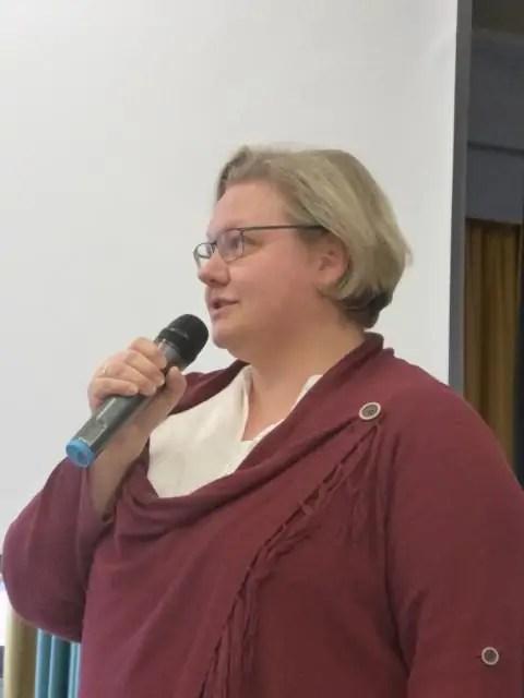 Sonja Siegfried