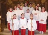 (C) St. Nikolaus
