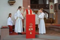 (C) Siamaris Bürgel - Pfarrei St. Nikolaus