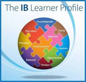 learnerprofile