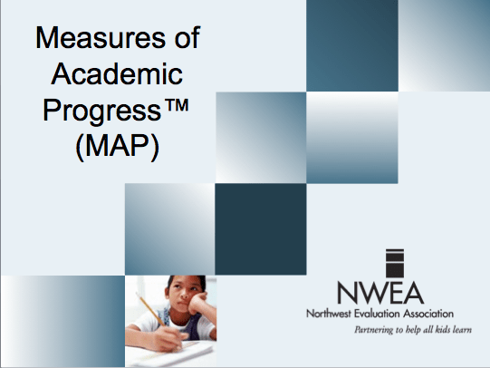 NWEA MAP