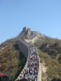 The Great Wall of China (Badaling)