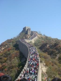 The Great Wall of China (Badaling)