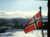 Beitostølen, Norway