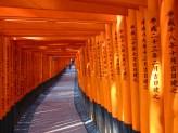 Fushimi Inari, Kyoto (Japan)