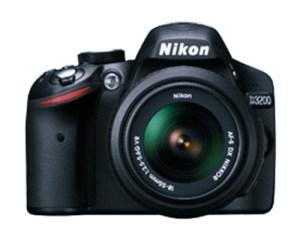 Nikon D3200 Software Download